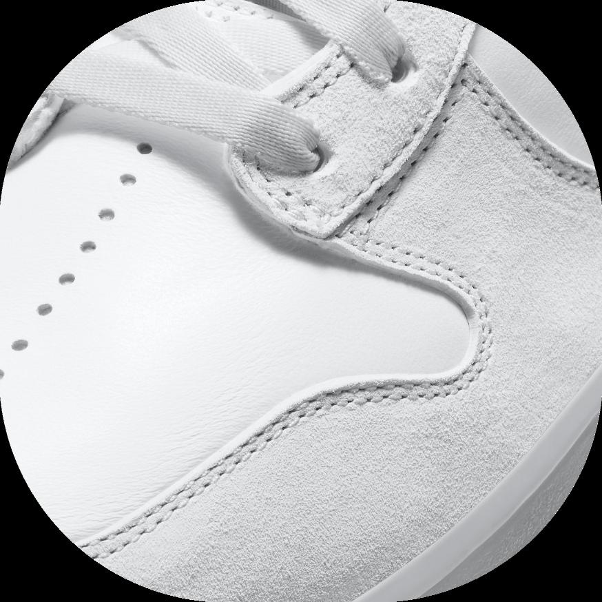 已市售配色市价近四千!Slam Jam x Nike Dunk High黑白熊猫配色本月月底发售! 货号:DA1639-101