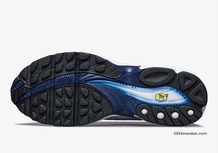 耐克经典复古跑鞋 Nike Air Max Tailwind 5 SP 货号:CU1704-100