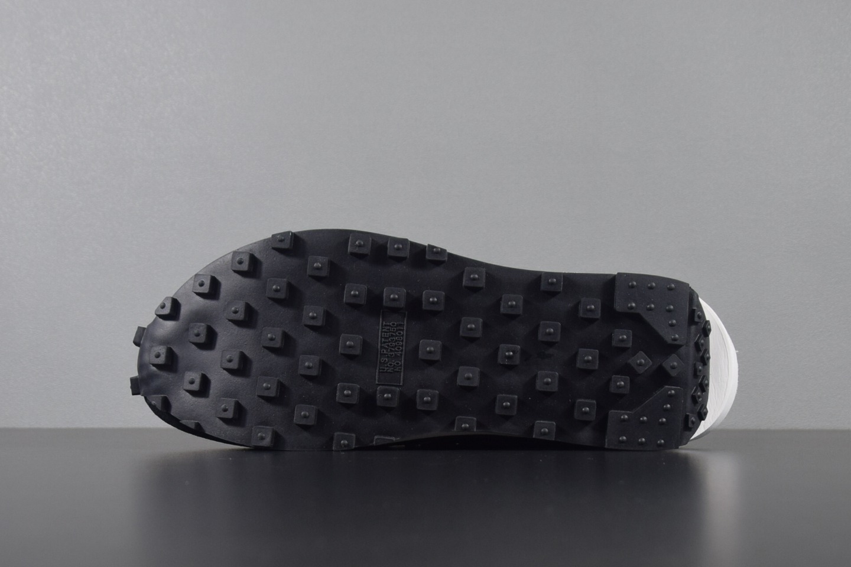 Top版本 Sacai x  LVD Waffle Daybreak 联名走秀款 解构高端跑鞋bv0073-001_g5 椰子