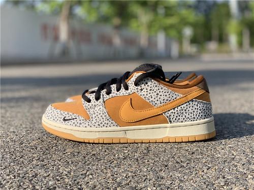 "Nike SB Dunk Low ""Safari"" 货号:CD2563-002_东莞市哪里有亚瑟士专卖店"