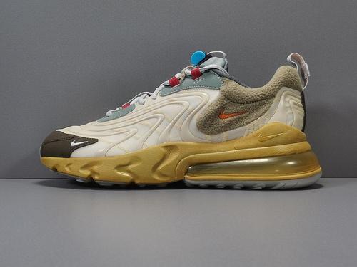 "GOD版_TS270 TS270  Travis Scott x Nike Air Max 270 ""Cactus Trails""_莆田god版本和h12版本哪个好"