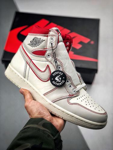 S2纯原 白红兔八哥 货号555088-160_s2版本的鞋怎么样