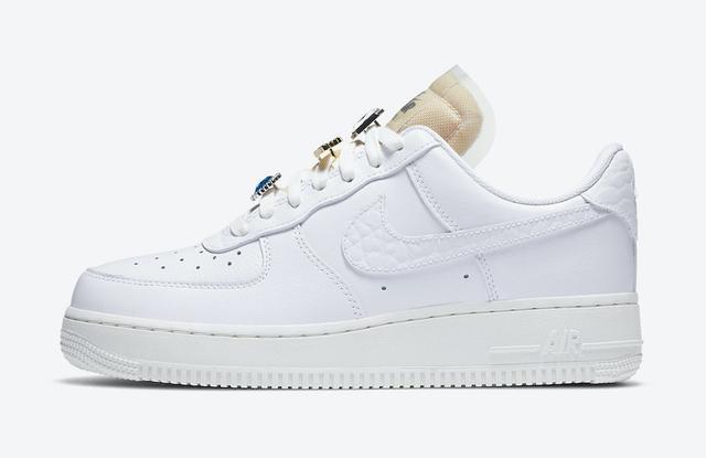 Nike Air Force 1 '07 LX 货号:CZ8101-100_aj东莞厂货鞋王