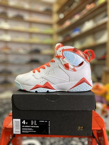 Air Jordan 7 AJ7 糖果