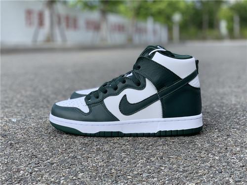 "Nike Dunk High SP ""Pro Green"" 货号:CZ8149-100_东莞aj实体店在哪里"