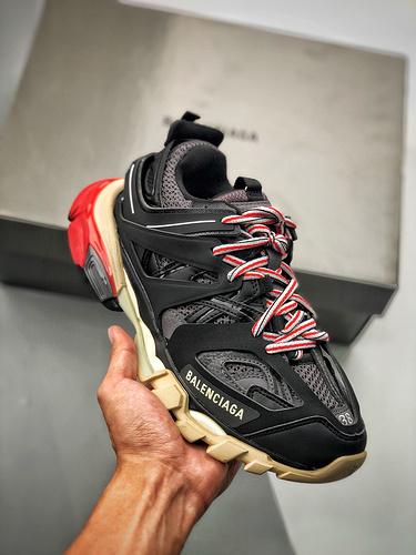 Balenciaga Sneaker Tess 3.0(无灯版)_莆田鞋专柜品质是什么级别
