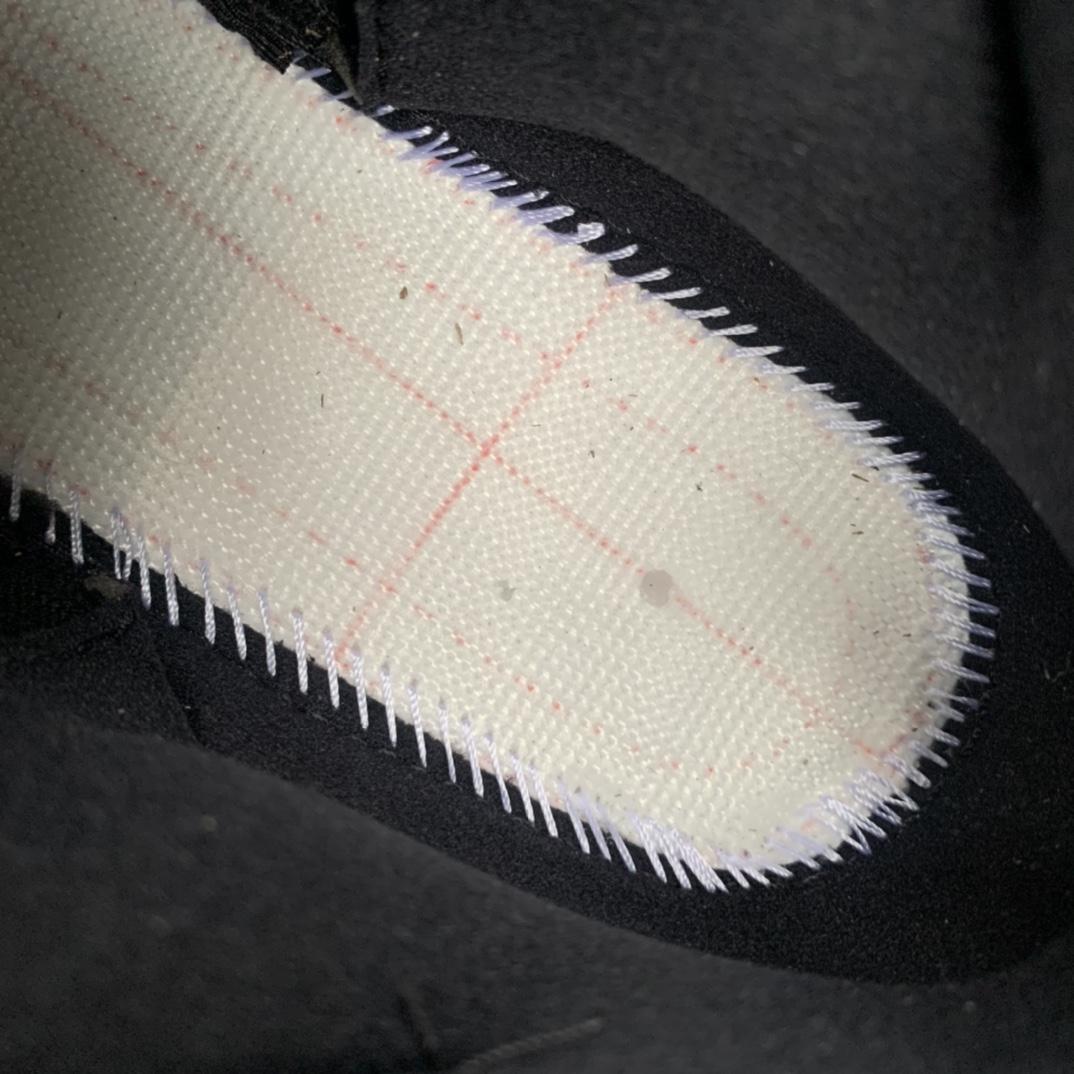 特供版-LJR出品-材料-Air Jordan 11 Bred AJ11黑红2019 378038/378037-061_莆田鞋分类