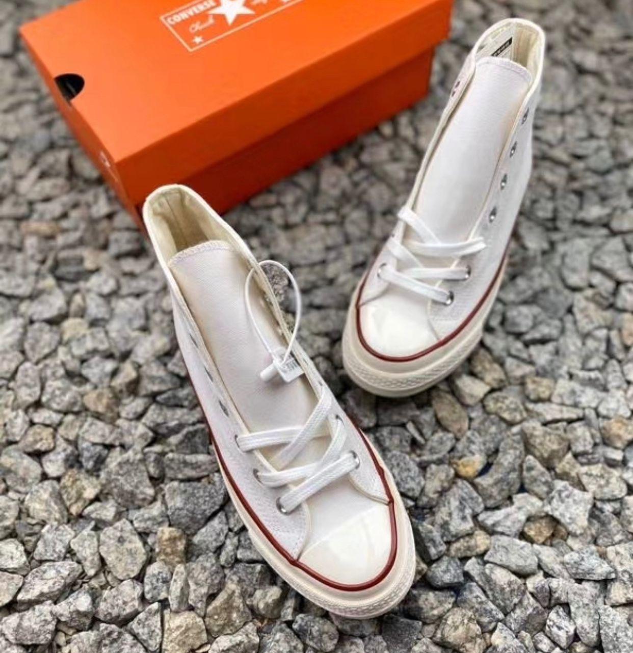 19年为什么莆田鞋那么火?