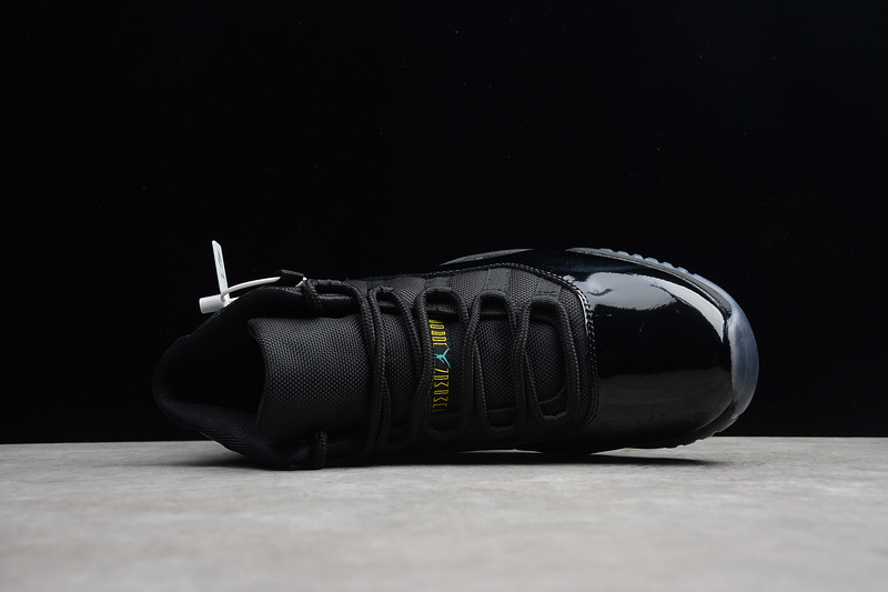 ST版本 AJ11 伽马蓝 378037-006 男鞋_莆田鞋性价比版本怎么样