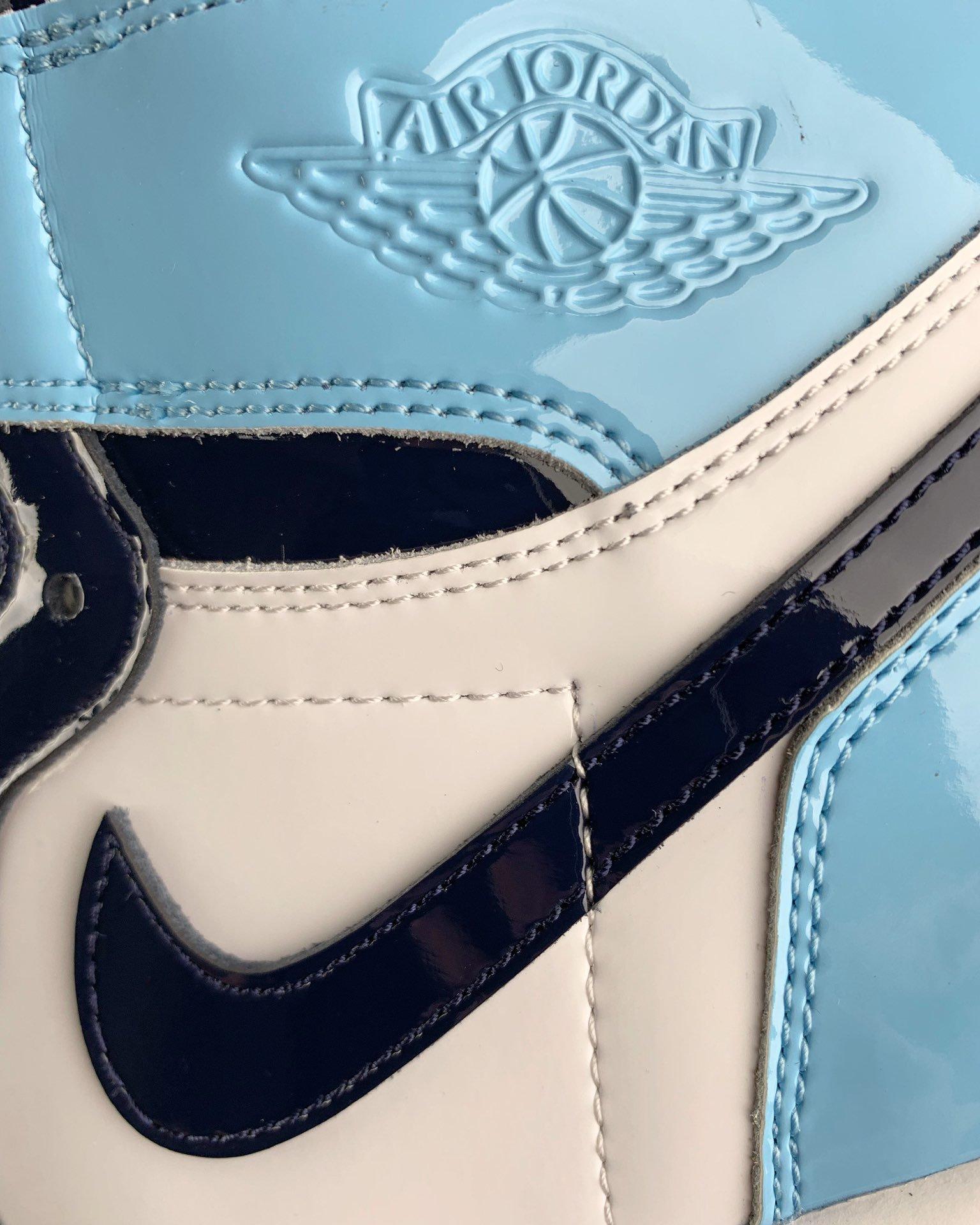 河源血统纯原AJ1全明星 全码补货 尺码40.5-44.5_郴州裸鞋和河源裸鞋