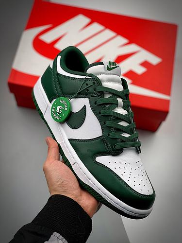 "Dunk Low ""Team Green"" DD1391-101_aj4鸳鸯河源裸鞋"
