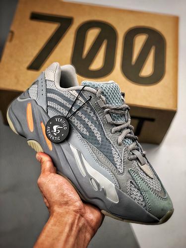 S2椰子700 Yeezy 700 v2 'Inertia'  惯性 FW2549_s2纯原鞋