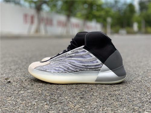"Yeezybasketball ""Quantum"" 椰子篮球鞋  Q46473_东莞和莆田纯原哪个好"