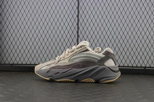 "【PK】Adidas Yeezy Boost 700 V2 ""Tephra""火山灰 侃爷椰子复古老爹鞋 FU7914_pk鞋子工厂"