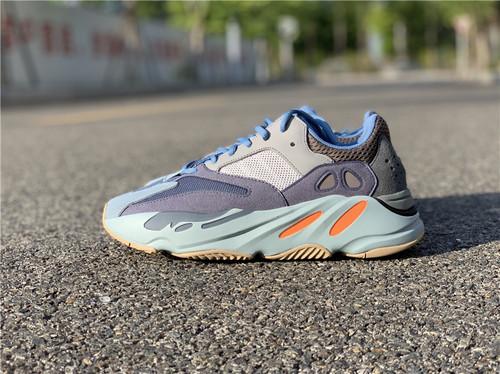 "adidas Yeezy Boost 700 ""Carbon Blue"" 货号:FW2498_东莞aj厂货一手货源"
