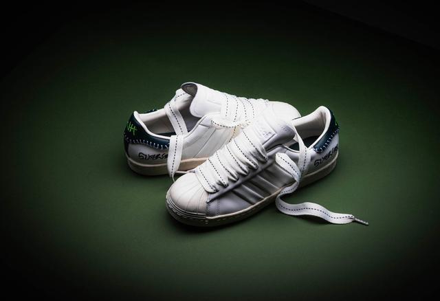 Jonah Hill x adidas Superstar 货号:FW7577_aj批发货源
