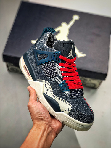"Air Jordan 4 Retro""Deep Ocean"" 蓝白牛仔 刺子绣_率土之滨武将卡s2是什么意思"