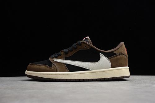 ST版本 AJ1 低帮 倒钩CQ4277-001_莆田鞋最好的版本是什么版本