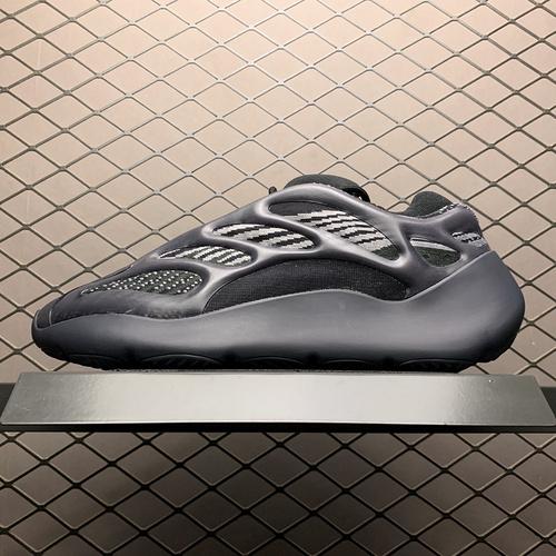 "Adidas 阿迪达斯 Yeezy 700V3 "" Azael "" 侃爷椰子 H67799 夜光鞋面_s2纯原什么意思"