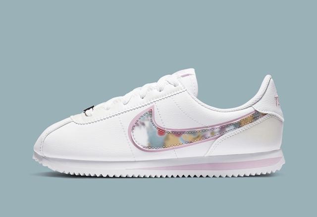 Nike Cortez SE 货号:CN8145-100_高仿鞋批发
