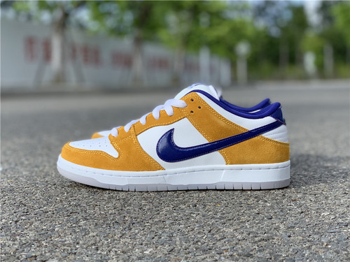 Nike SB Dunk Low'Laser Orange'  货号:BQ6817-800_北京国贸有aj店吗