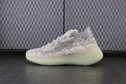 Adidas Yeezy Boost 380 V3 'Alien' FV3260 侃爷联名限定 椰子380_椰子350纯原H12