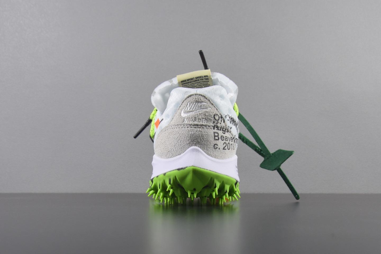 OFF-WHITE X ZOOM TERRA KIGER 5 软钉 白绿 CD8179-100_adidas椰子500 g5店