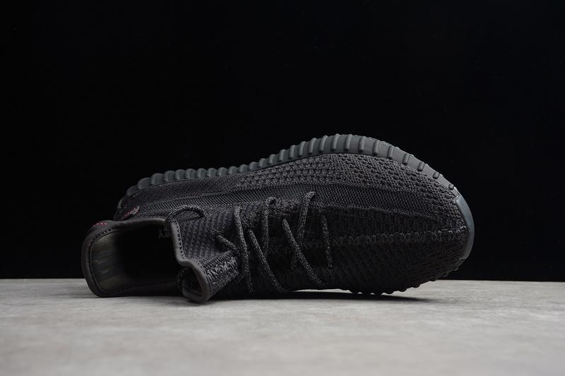 ST版本 椰子350 黑天使 FU9006 男女鞋_莆田x版鞋子