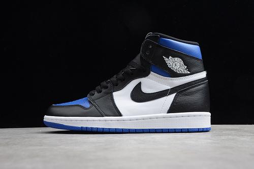 """ST版 Air Jordan 1 High OG """"Game Royal"""" 新皇家蓝配色 555088-575441-04_鞋子s2版本是什么意思"""
