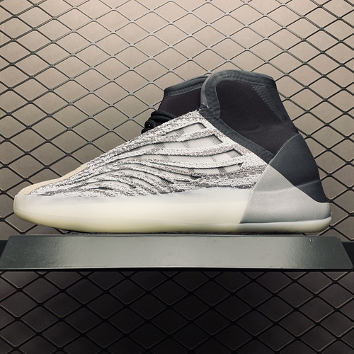 "Yeezy Boost Basketball ""Quantum"" 椰子篮球鞋 EG1535_纯原s2优势"