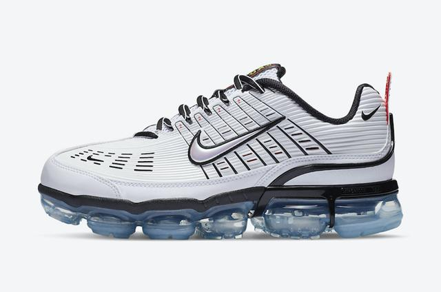 Nike Air VaporMax 360 货号:CQ4535-100_莆田鞋货源网
