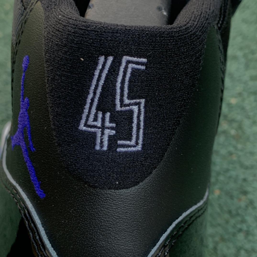 特供版-LJR出品-AIR JORDAN 11 Space Jam 篮球鞋 aj11 大灌篮 乔11 378037-003_做aj做的最好的是哪个