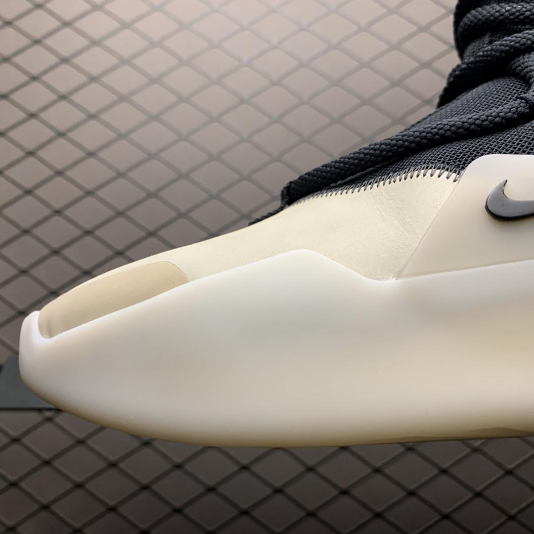 Fear of God x Nike FOG 敬畏上帝联名AR4237-902_河源裸鞋Y3