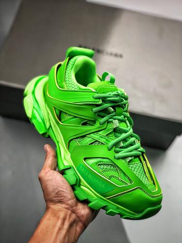 Balenciaga Sneaker Tess 3.0(无灯版)_鞋子s2纯原是什么意思