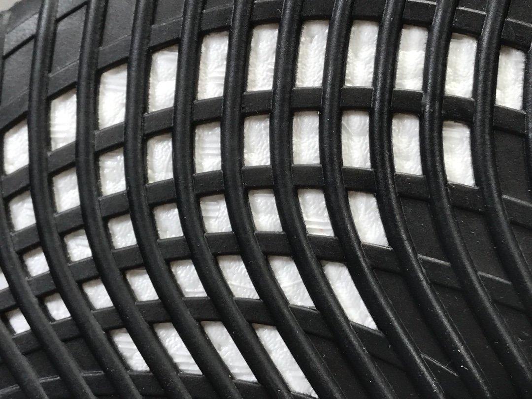 OG版350黑天使 BLACK 货号FU9006_椰子pk版本是什么意思
