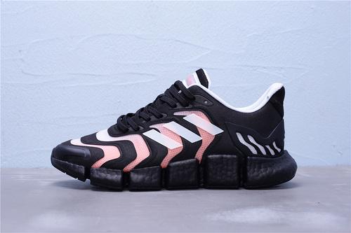 H67636 公司级 Adidas 阿迪达斯 Climacool 清风系列 超轻超弹力爆米花中底跑鞋 男女鞋36-44