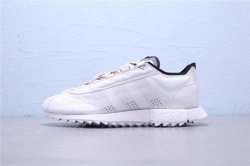 FW0132 公司级Adidas SL 7600 Boost阿迪复古透气爆米花跑鞋36-44