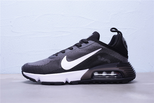 "CT7698-004 公司级 Nike Cortez Basic SL 编织透气 半掌气垫休闲运动慢跑鞋""黑白""男鞋40-44"