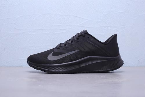 CD0230-001 公司级 Nike Quest 3 极致3代 网面透气运动跑步鞋36-45