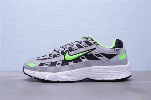 CD6404-005 公司级 Nike P-6000 复古老爹风休闲运动跑鞋男鞋40-45