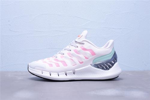 FW1226 公司级 Adidas 阿迪达斯 Climacool 清风系列轻跑鞋 女鞋36-39