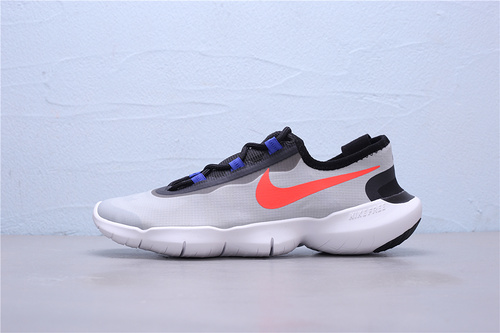 CI9921-005 公司级Nike Free RN 5.0 2020 赤足 超轻透气缓震跑步鞋 男鞋40-45