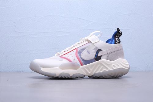 CW0783-100 公司级Nike Jordan Delta SP AJ乔丹代尔塔瑞亚泡棉系列网纱机能运动慢跑鞋36-45