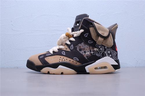 CT5058-001  Air Jordan 6 40-47.5