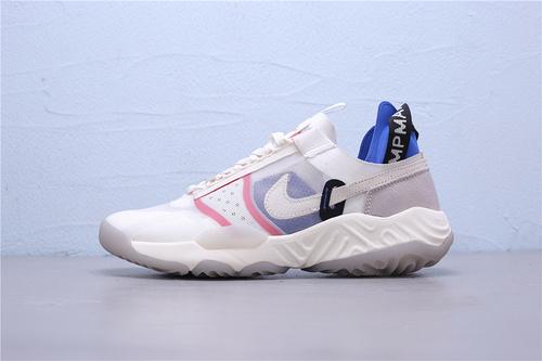 CZ4178-100 公司级Air Jordan Delta React 陈冠希主刀亲自设计 复古休闲运动鞋 设计初衷在于打造一双适合全天候舒适穿着的鞋款 男女鞋36-44