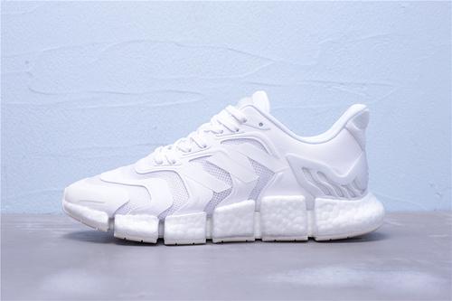 FX7842 公司级 Adidas 阿迪达斯 Climacool 清风系列 超轻超弹力爆米花中底跑鞋 男女鞋36-44