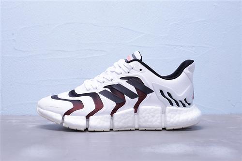 FX7845 公司级 Adidas 阿迪达斯 Climacool 清风系列 超轻超弹力爆米花中底跑鞋 男鞋39-44