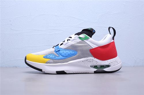 CV1761-017 Nike Jordan Delta SP AJ乔丹代尔塔瑞亚气垫慢跑鞋36-45
