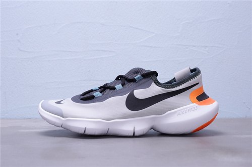 CI9921-400 公司级Nike Free RN 5.0 Shield 耐克赤足2020新款超轻量跑鞋 男鞋39-45