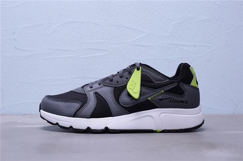 CD5461-002 公司级Nike Atsuma 网面透气训练跑步鞋 拼接色 男鞋 39-45